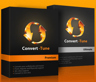 Convert-Tune: easy convert all your music & video to MP3, AAC, WMA, WAV, WMV, AVI, MP4